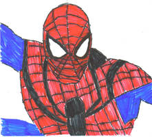 Spider-Man,Ben Reilly by CarnageRulez