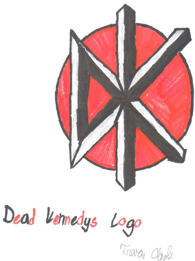 Dead Kennedys Logo by CarnageRulez