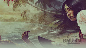 Dead Island Wallpaper by Nonalizhus