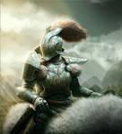 Fantasy Knight Update