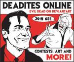 DeaditesOnline Ad