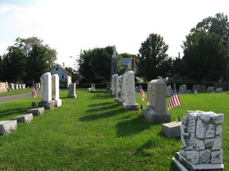 Graveyard 4