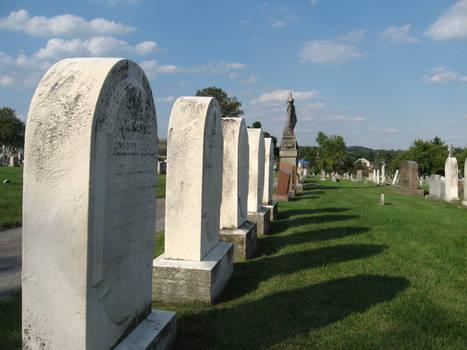 Graveyard 7