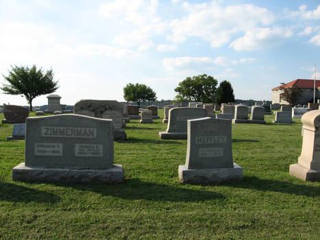 Graveyard 9