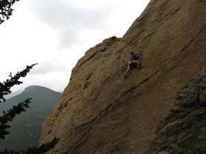 Rock Climber 6