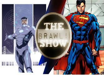 Iron vs steel! Who's Invincible? by Fatefulbrawl