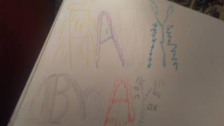 Yokai B-day! by Fatefulbrawl
