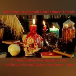 AqeerahBrotherhood (Aqeerah Brotherhood Occult) | DeviantArt