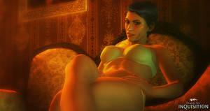 DAI - Sexy Cassandra