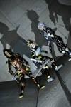 SHadows of Armor
