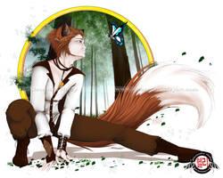 Fox and Binx