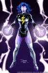 Commission: Fusion Reacta