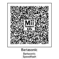Tomodachi Life - Bartasonic