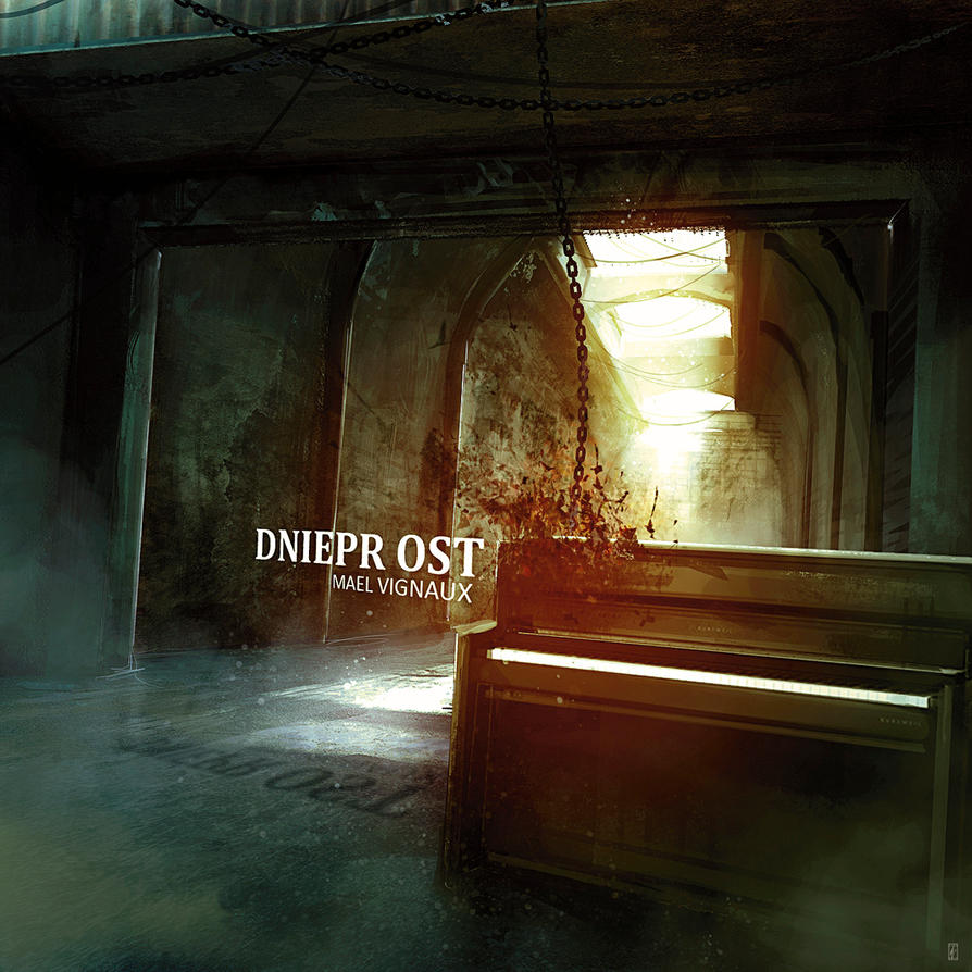 COVER_ART_DNIEPR by donmalo