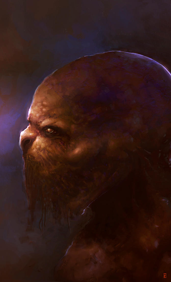 CREATURE_SKETCH_WIP_02052012_UPDATE by donmalo