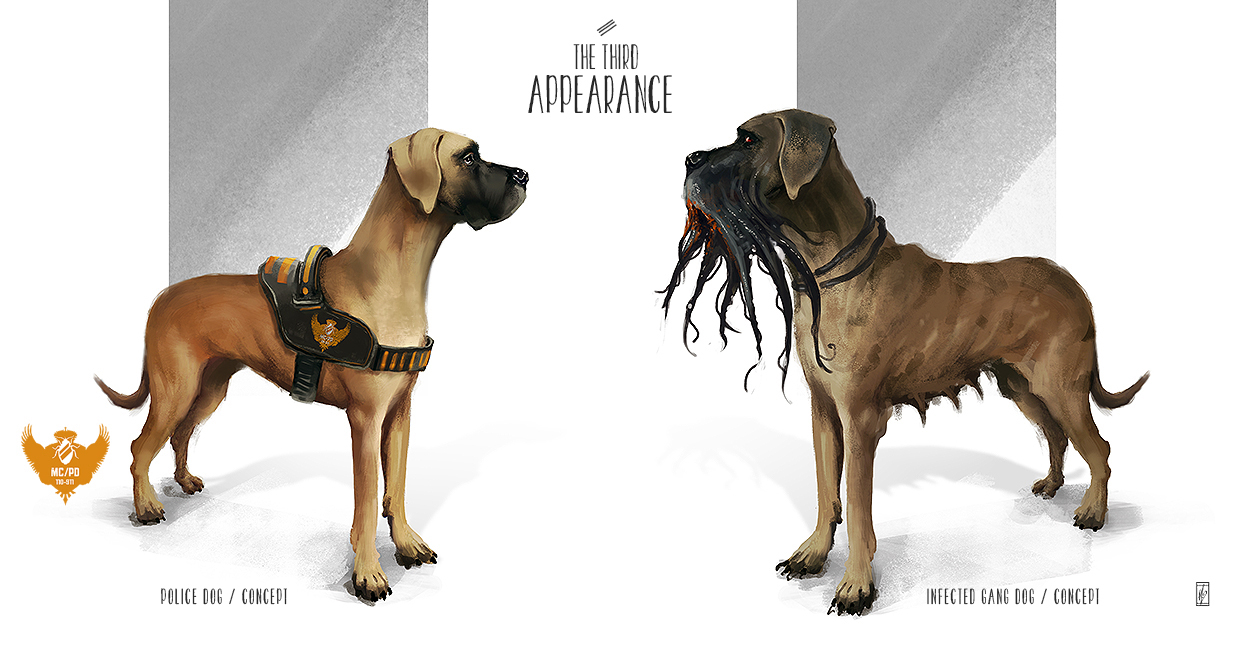 T3A_CREATURE_CONCEPT_DOG by donmalo
