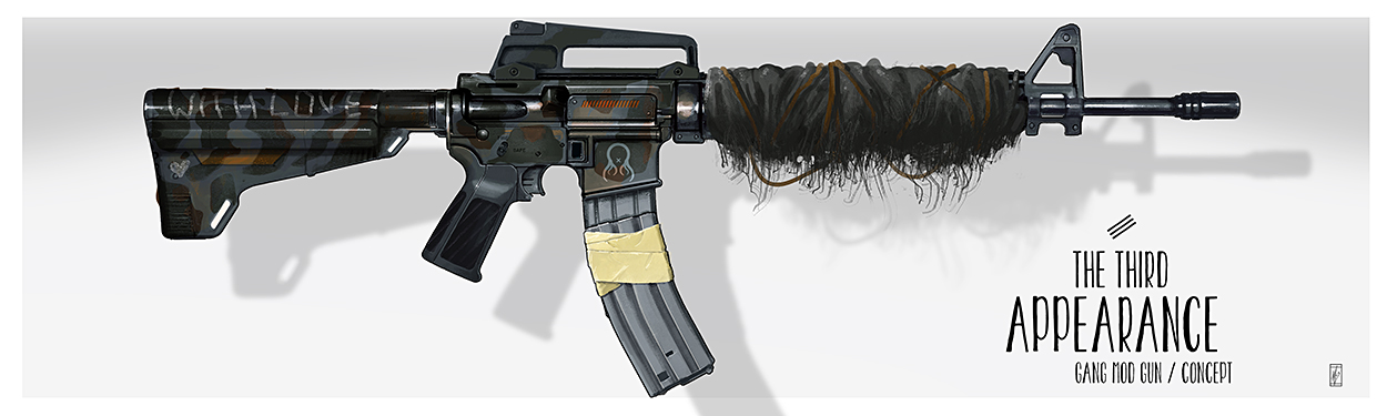 T3A_GANG_WEAPON_CONCEPT by donmalo