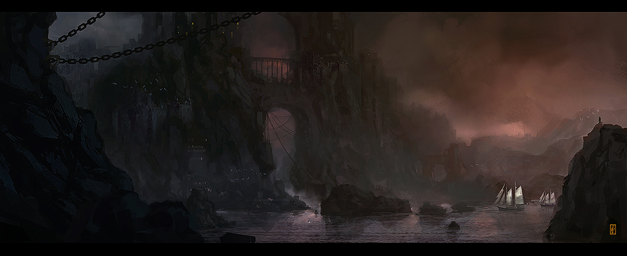 SPEEDPAINTING_21022013_UPDATE by donmalo