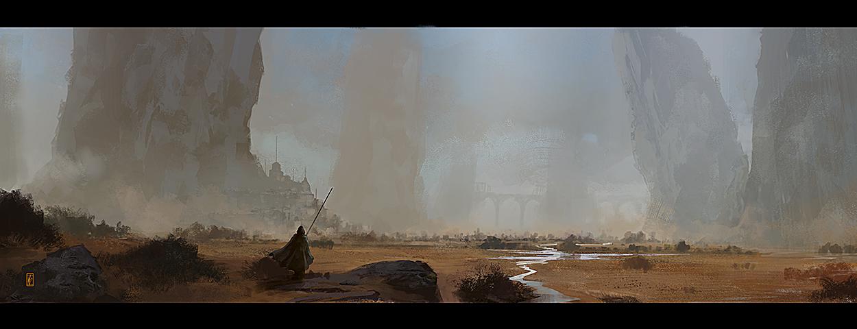 LAST_KINGDOM_II by donmalo