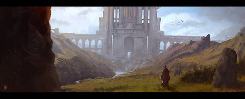 LAST_KINGDOM_III by donmalo