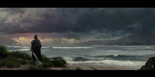 SeaScape_Sketch