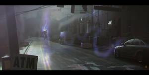 DANGEROUS_STREET by donmalo