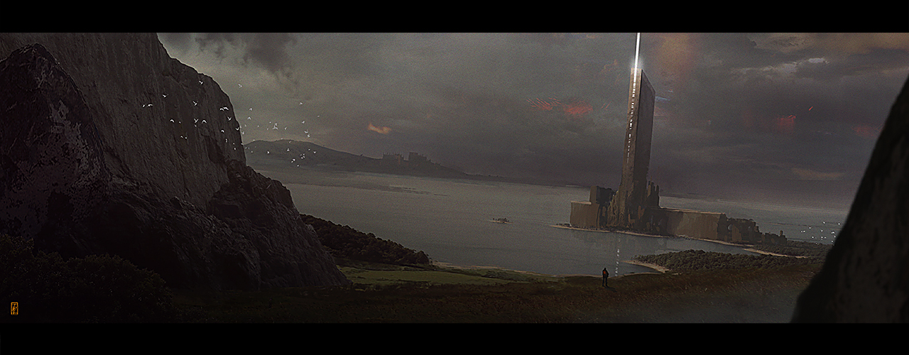 TOWER by donmalo