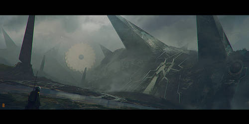 STRUCTURE by donmalo