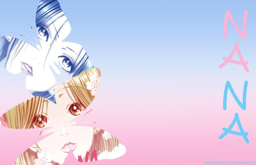 6 <b>Anime</b> Like <b>NANA</b> [Recommendations]
