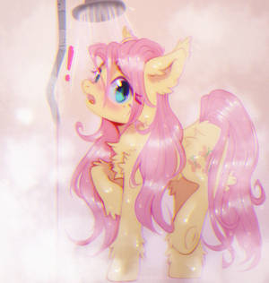 Flutters In Shower
