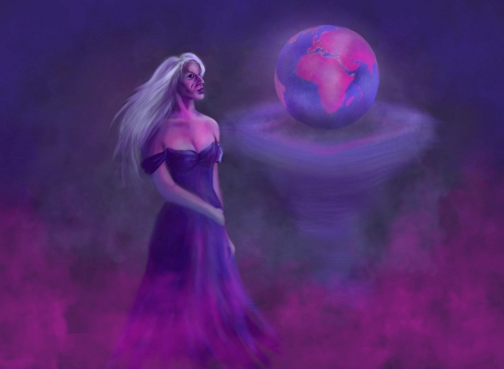 Dream by atlantiss505