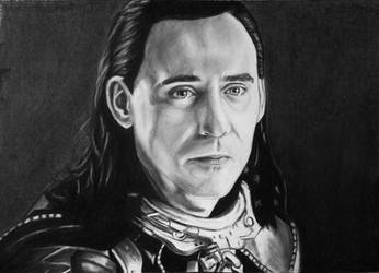 Loki by atlantiss505