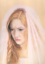 Bride by atlantiss505