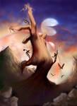 Hand of Creation