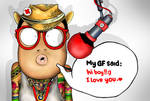 I'm a Gay! .