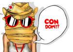 CONDOM ??