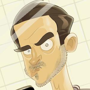 Stephenbyrne's Profile Picture