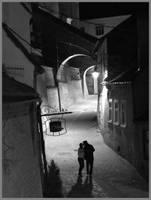 le baiser dans l escalier by Ellge