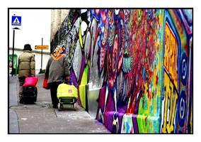 Caddies de couleur by Ellge