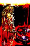 The Barbarian