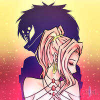 Cover art for Ch2 (HAVEN)