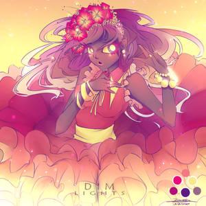 Color Chalengs #4 (Sandra)
