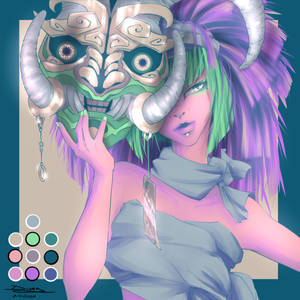 Color challenge #6