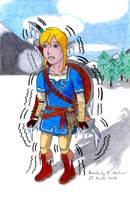 Poor Link: I'm So C-C-Cold... (Version 1)