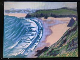 Art Academy: Seascape 2