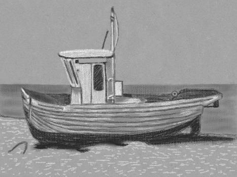 Art Academy: Boat