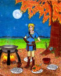 Festive Fall Feast Part 2