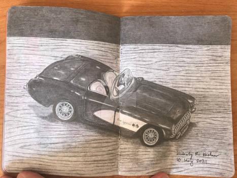 Model Car (REDO)