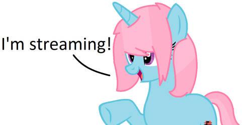 MLP: Streaming! (Offline) ()