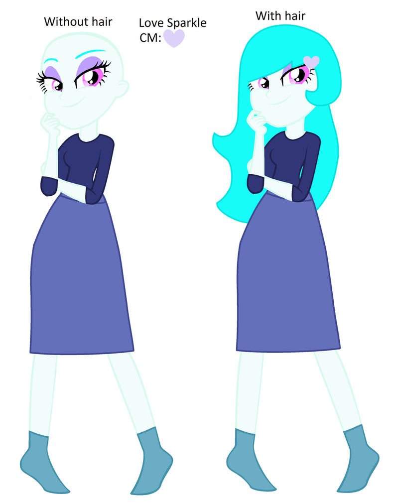 MLP: Love Sparkle's EG Ref Sheet by Blueberry-MLP